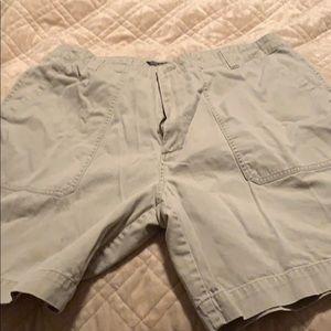 Men's cargo shorts, new size38